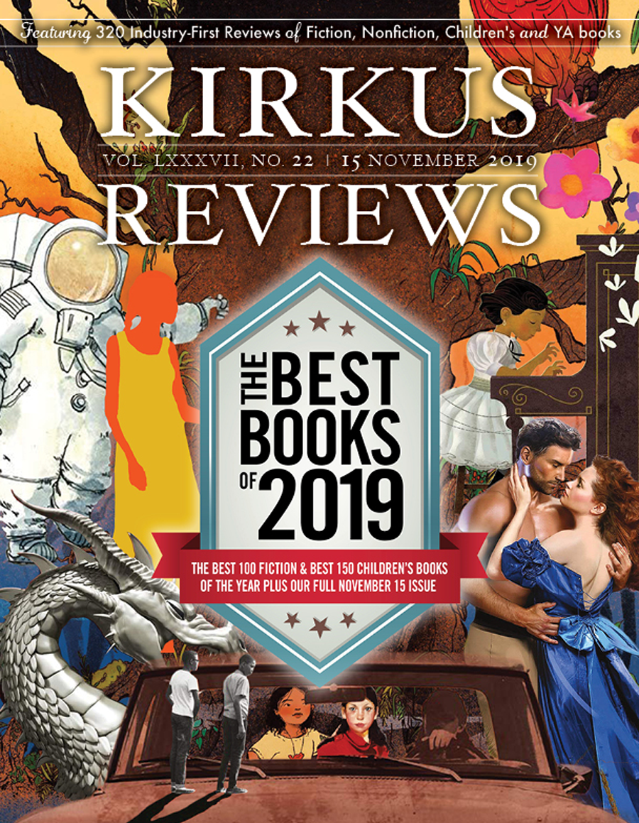 The Best Books of 2019: Fiction and Children's