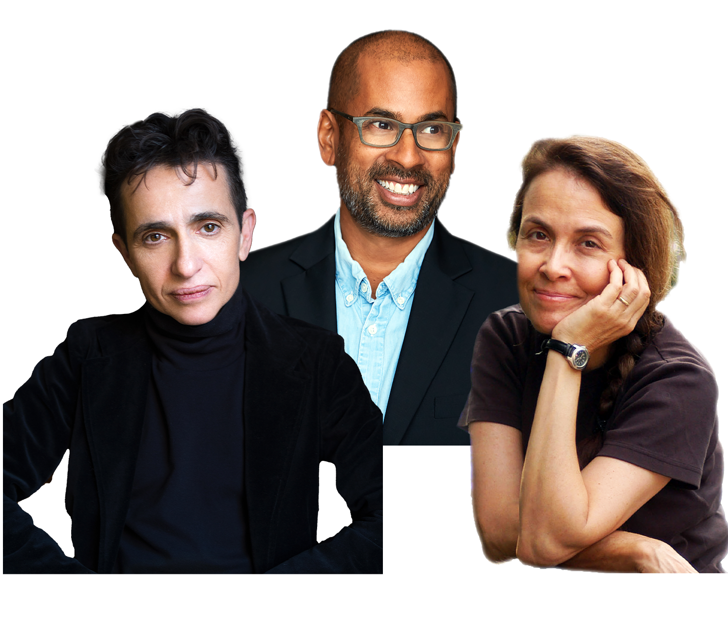 The Kirkus Prize judges dish with Tom and Megan ahead of our 2021 awards ceremony.