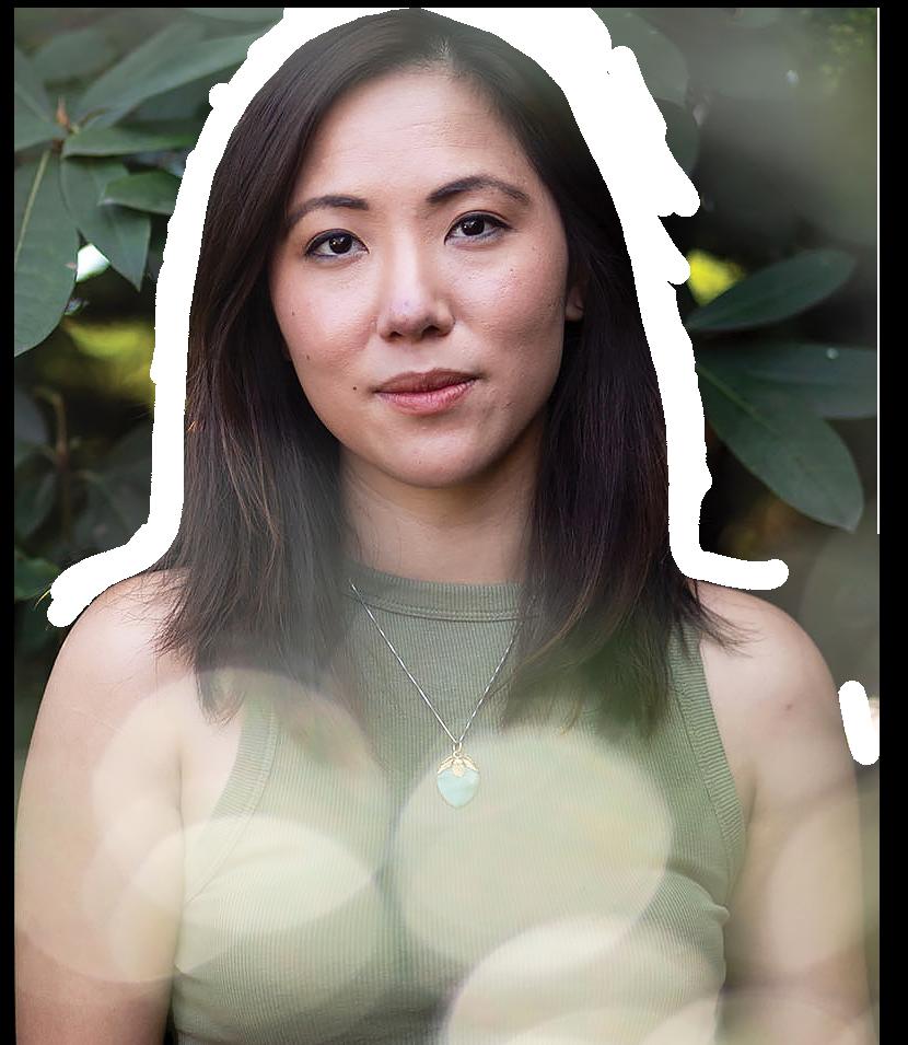 Kat Chow interrogates the debts we owe our ancestors in a poignant new memoir.