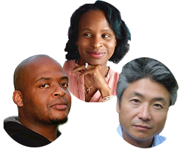 Kirkus Prize judges Chang-rae Lee, Kiese Laymon, and Nicola Yoon dish on deliberations.