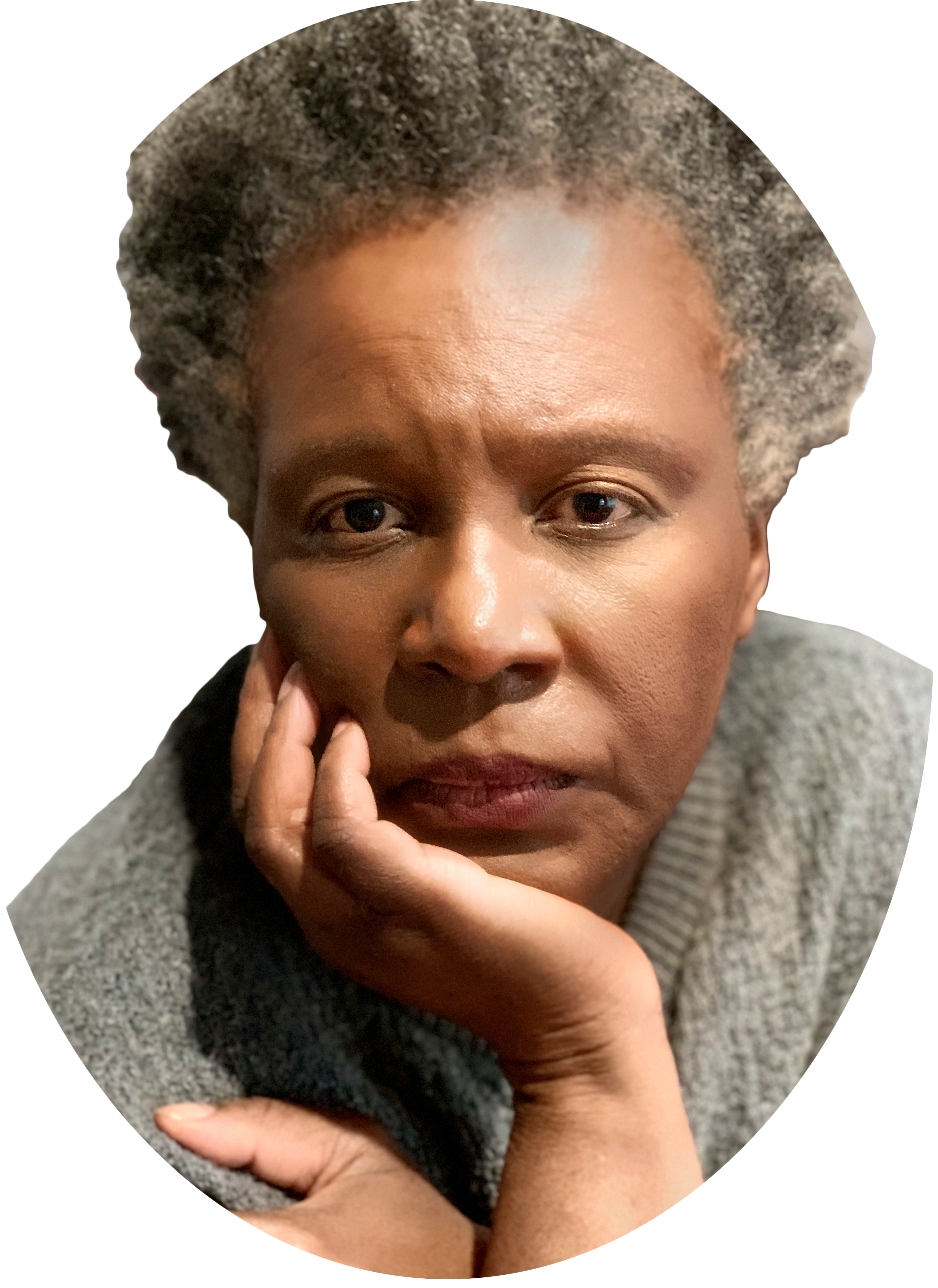 Award-winning author Claudia Rankine discusses Just Us with editor-in-chief Tom Beer.