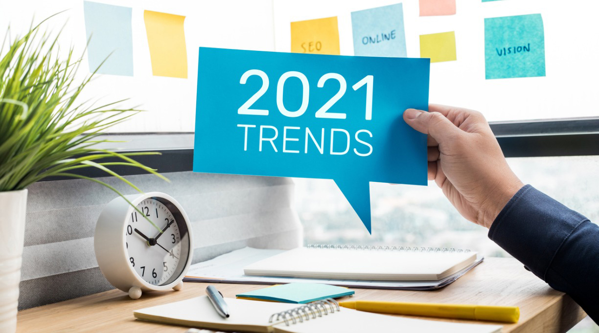 Kirkus WC's Publishing Trends for 2021