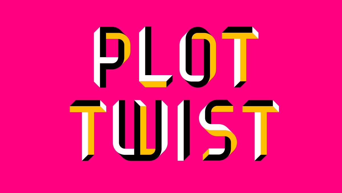 7 Techniques to Master the Plot Twist