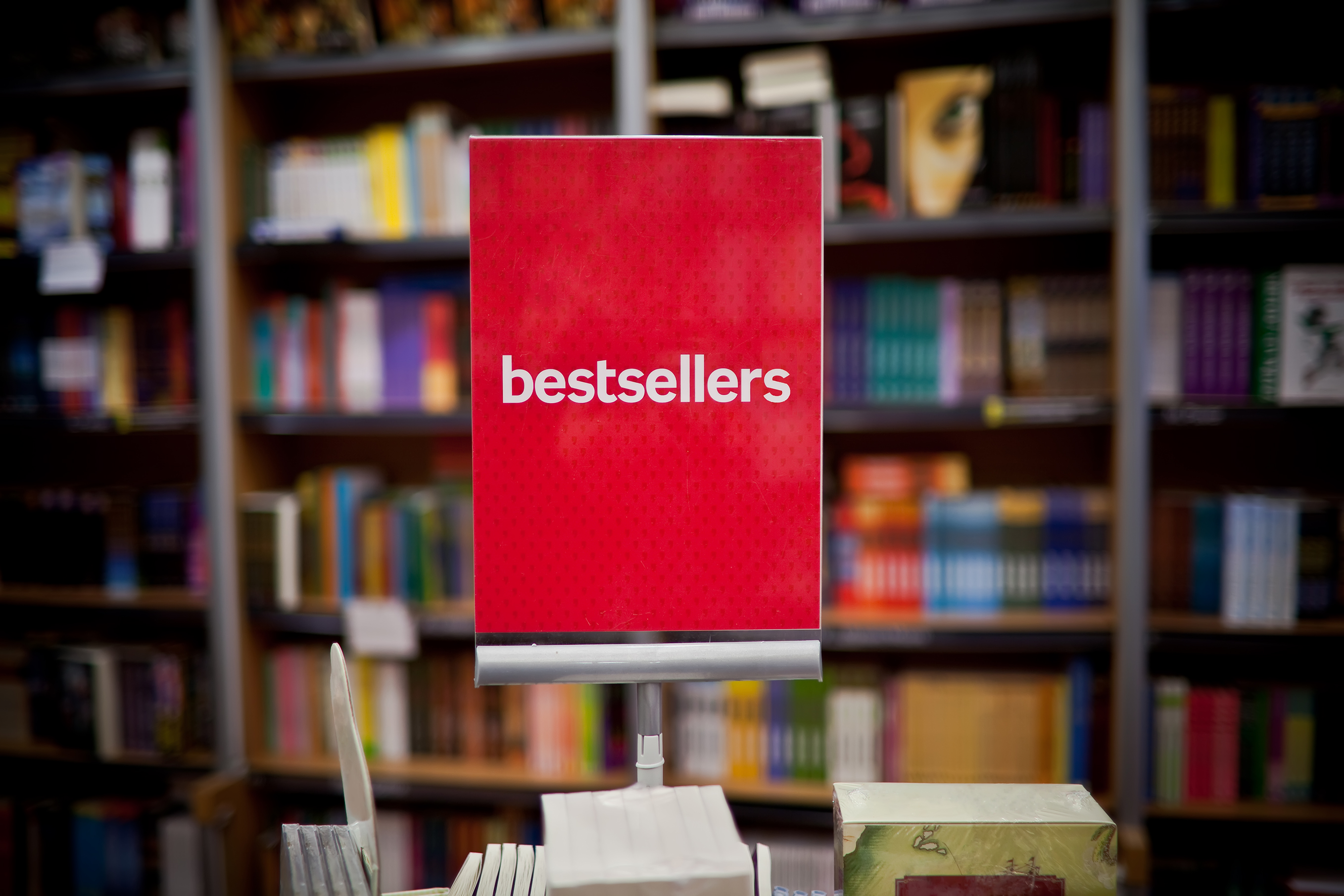 How to Become a Bestselling Author: 5 Myths Debunked