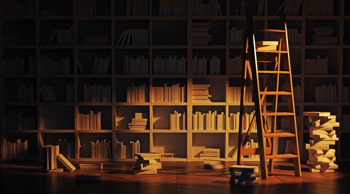 What The Book Shortage Means for Indie and Self-Published Authors