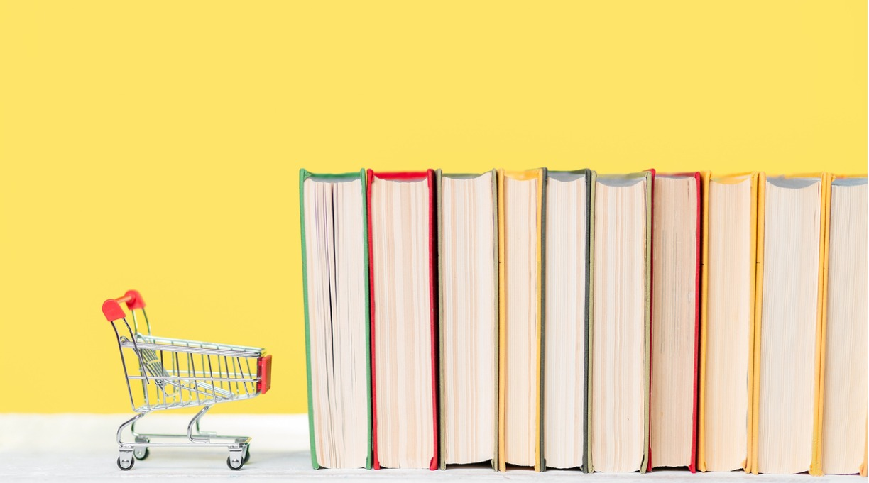 Does Your Backlist Need a Boost?