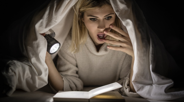Terrifying Tips: 7 Ways to Master the Art of Horror