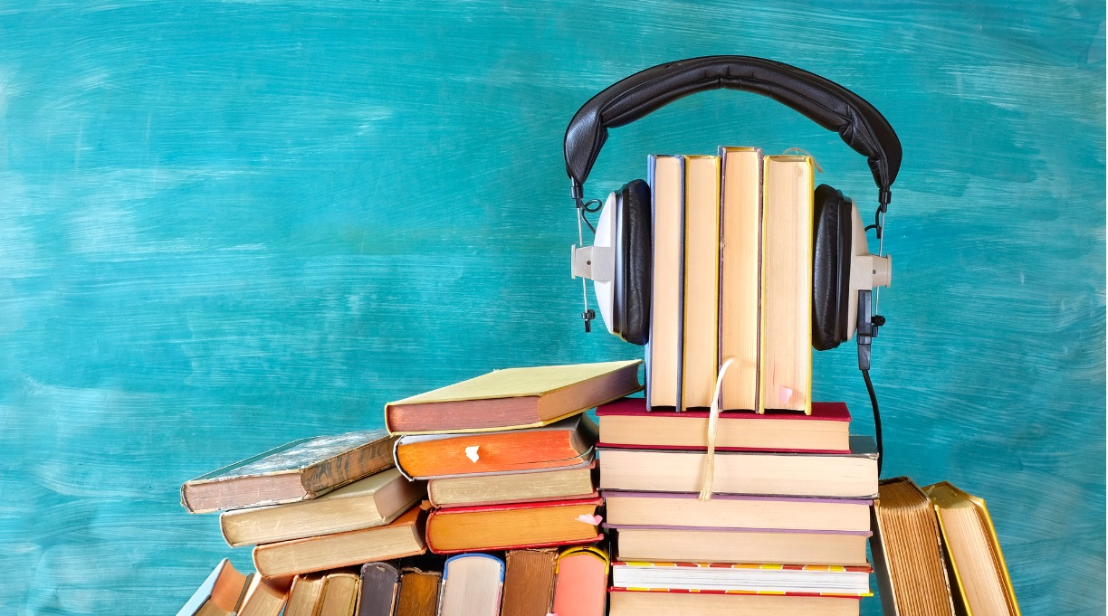 Busting the Four Biggest Audiobook Myths