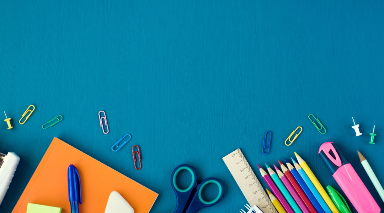 Seven Ways Writers Can Channel Those Back-to-School Vibes