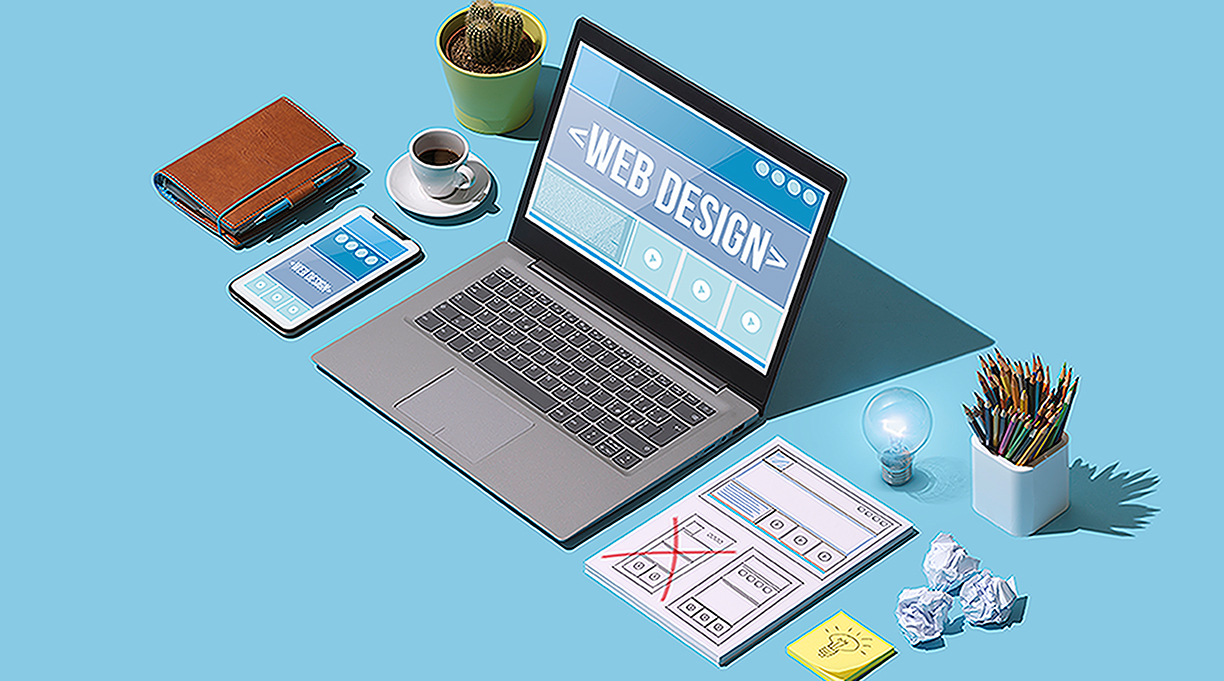 The WC Guide to Planning and Creating Your Author Website: Part I