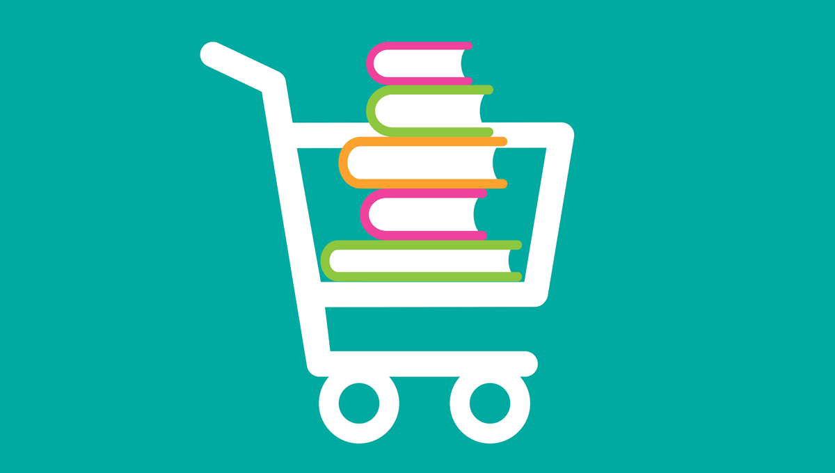 12 Places to Sell Your Book