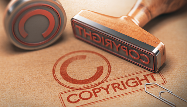 5 Things to Know When Making a Copyright Page