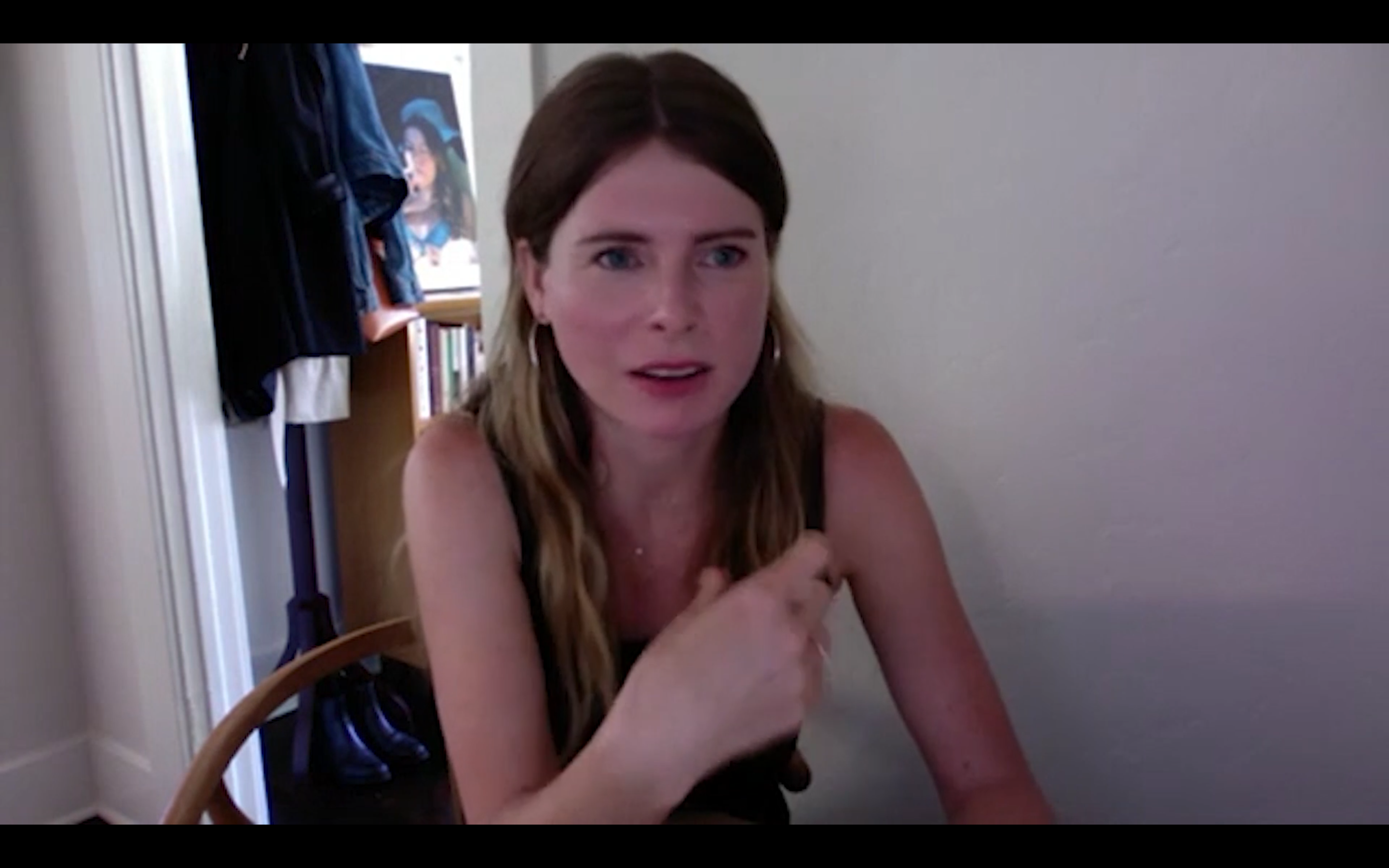 Emma Cline Talks New Story Collection